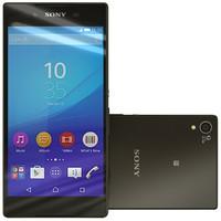 Sony Xperia Z4/Z3 Plus + Black