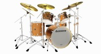 ludwig element drum set max