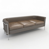 3ds max sofa interior