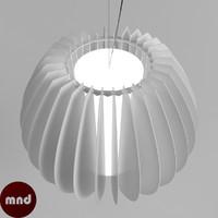 c4d lamp