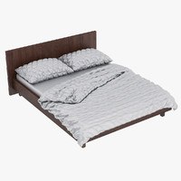 max bed grey satin sheets