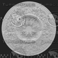decorative ceiling medallion max