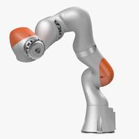 kuka robot lbr iiwa max