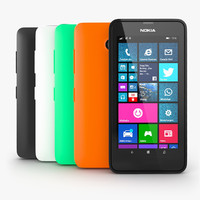 3ds max nokia lumia 630