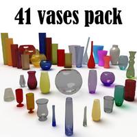 max 41 vases