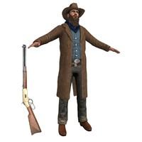 cowboy 3 max