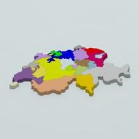 3ds max switzerland administrative