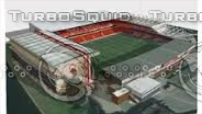 city ground 3d obj