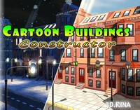 Cartoon City Constructor