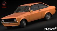 3ds max escort 1976