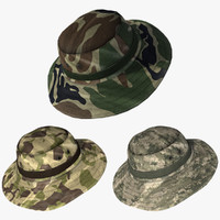 military boonie hat max
