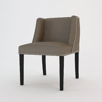 3d model eichholtz chair st