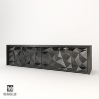 Fendi Cabinet Royal Diamond