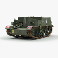 Universal Bren Carrier