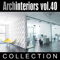 max archinteriors vol 40 office