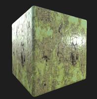 Substance - Jade