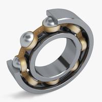 3d ball bearing b