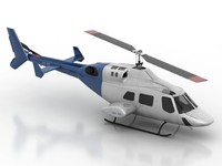 3ds max helicopter