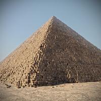 3d pyramid egypt giza