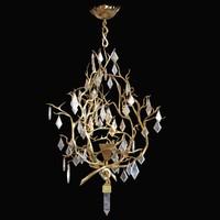 3d ralph pucci straeten lustre model
