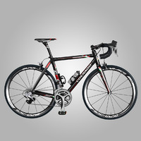 colnago c60 racing bicycle 3d model