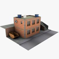 house details 3ds