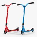 kick scooter 3D models