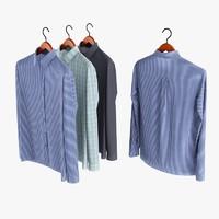 Men's Shirt set