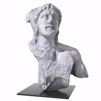 max bust heracles