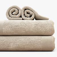 3dsmax towel cloth fabric