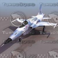 3dsmax aircraft f5f