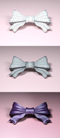 gift bow x