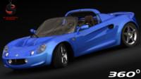 Lotus Elise Sport 1999