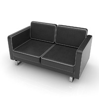 couch c4d
