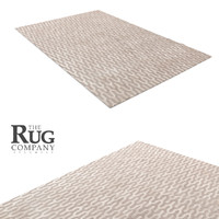 The Rug Company PONTI SILK