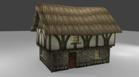 3d pack 1 farm house