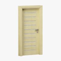 doors handle max