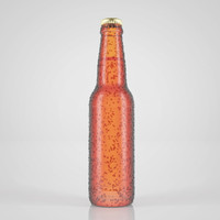 3ds max beer bottle