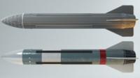 Missile 02