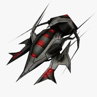 alien fighter fi 3d 3ds