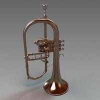 flugelhorn flugel horn max