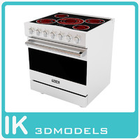 3d viking 3 series self-cleaning