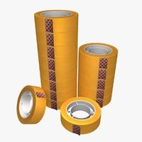 scotch tape max