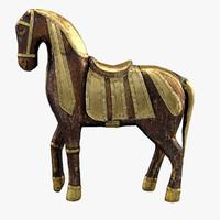 maya trojan horse