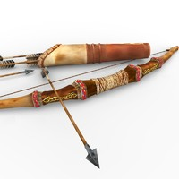 arrow 3d ma