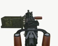 3ds max ready pbr m2 browning