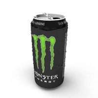3d monster cover customize