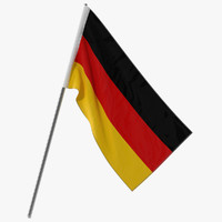 german flag max