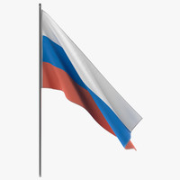 max russian flag