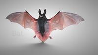 3d bat